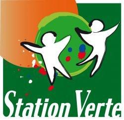 Station Vert logo
